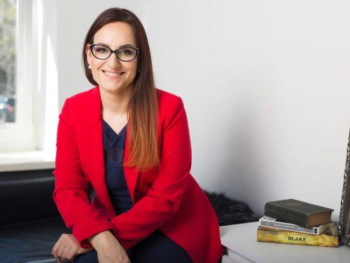 Małgorzata Lewandowska - Adwokat dla Biznesu